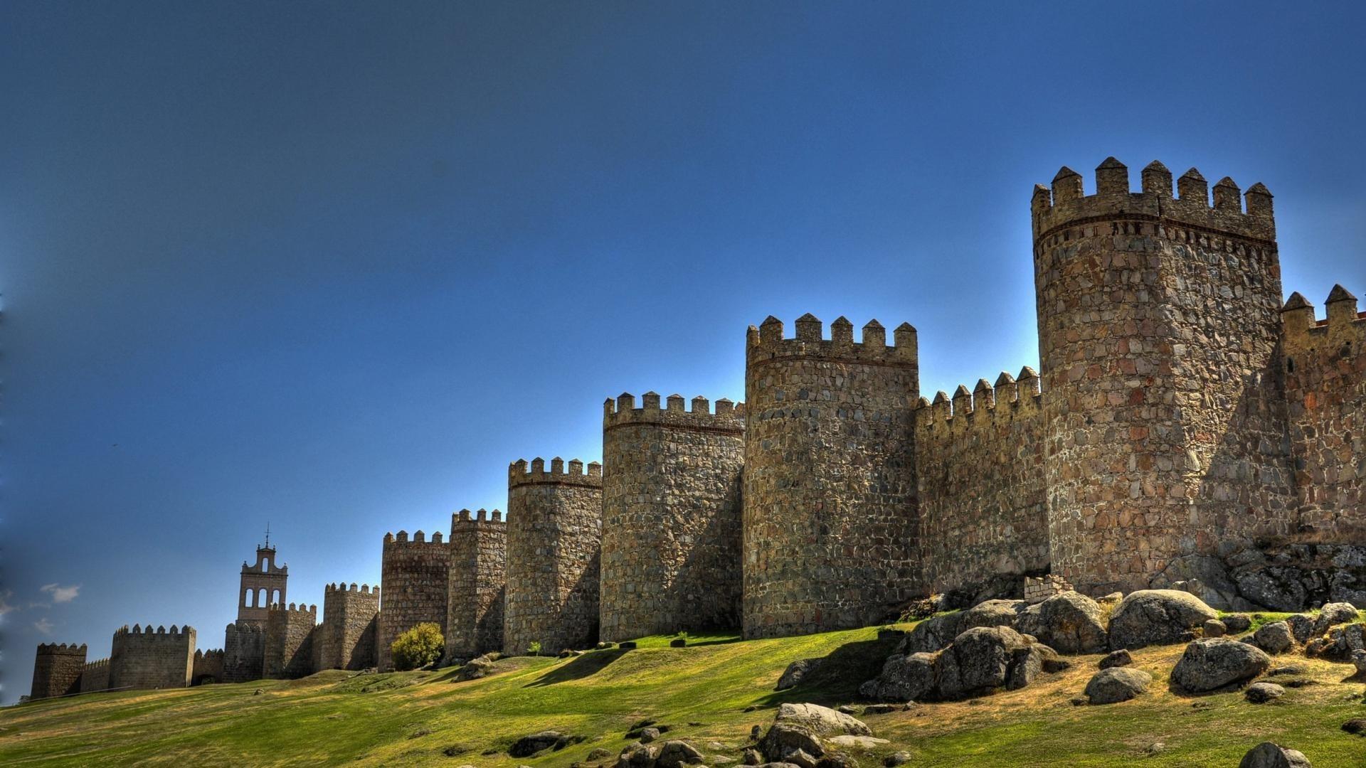 Ávila (Castilla Y León)