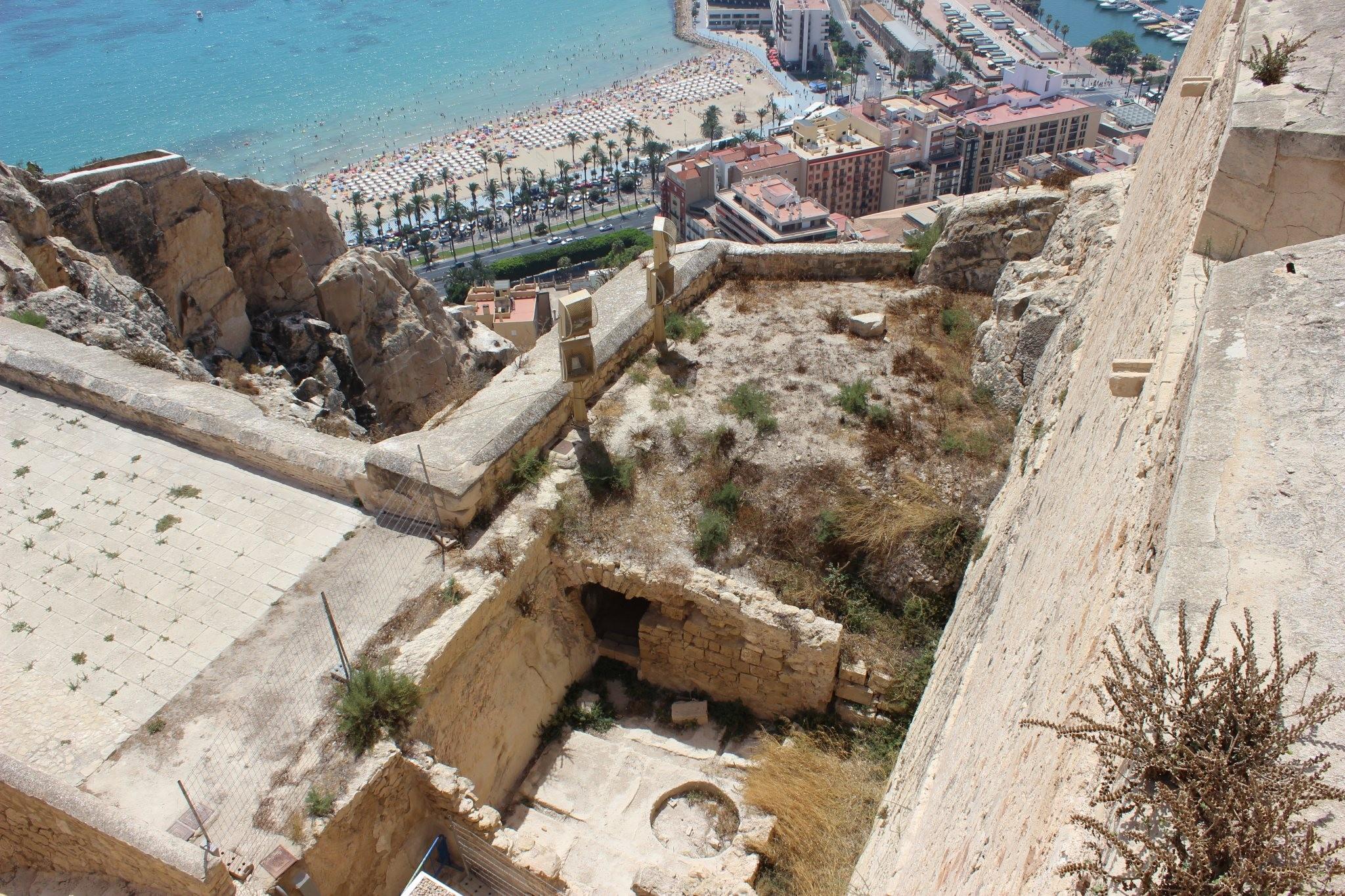 Santa Barbara, Alicante