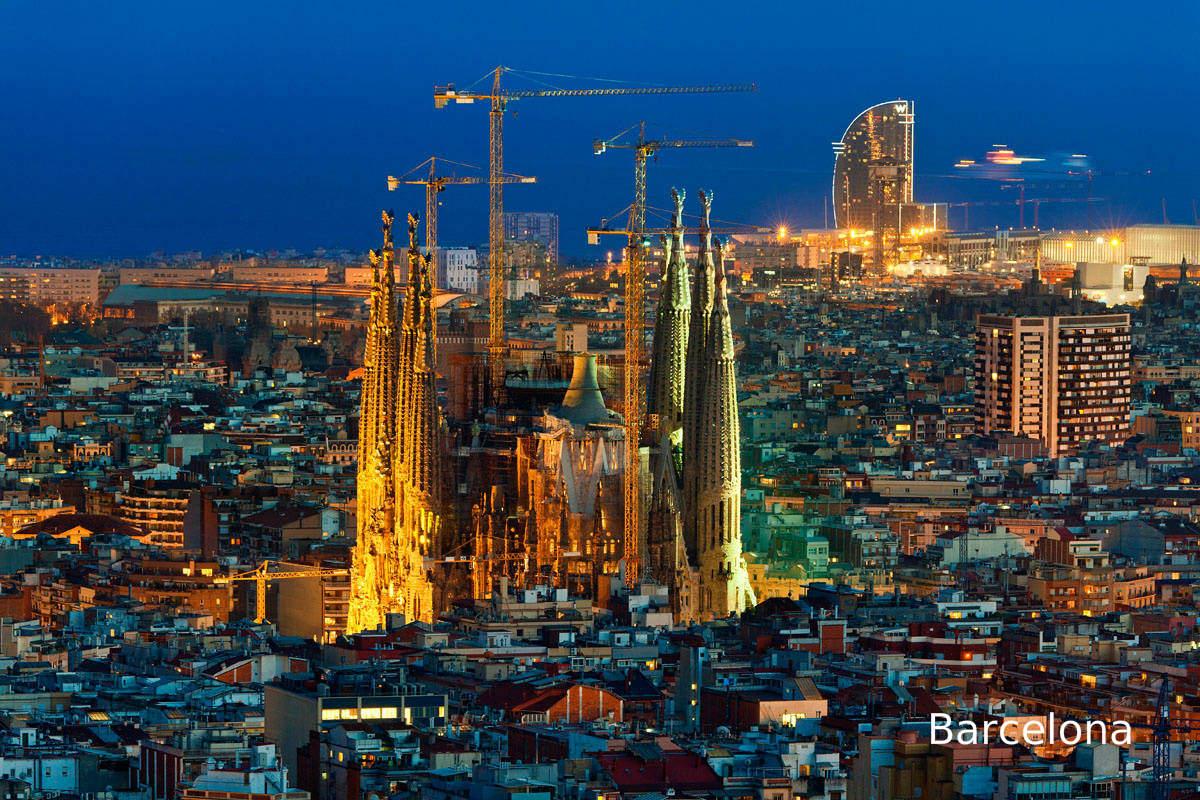 Barcelona, Catalonië