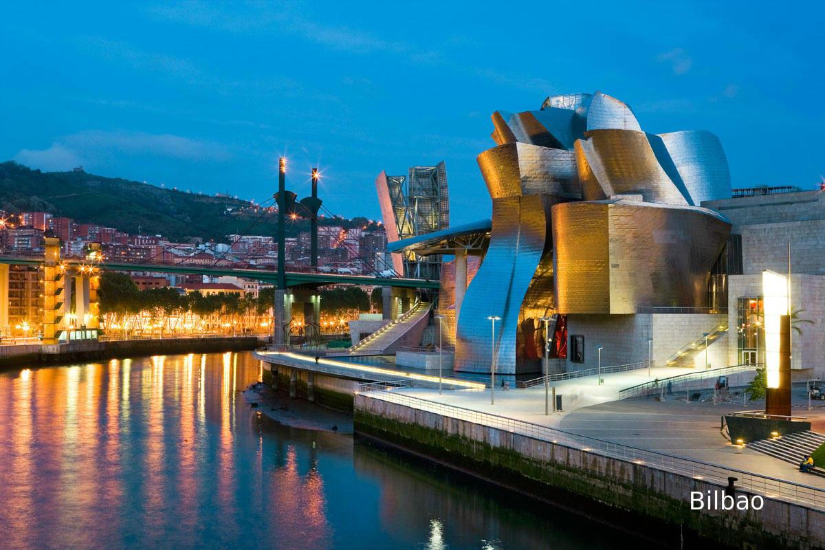Bilbao, Baskenland