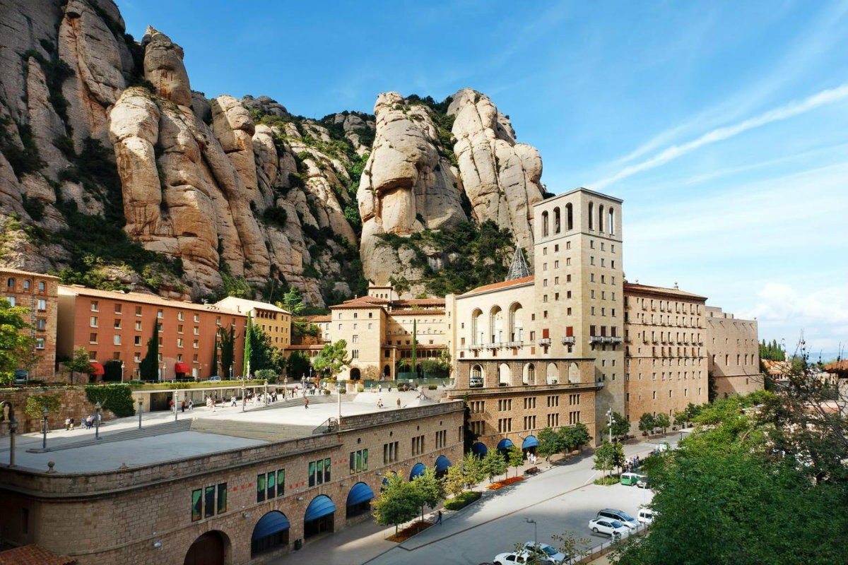 Montserrat (Barcelona)