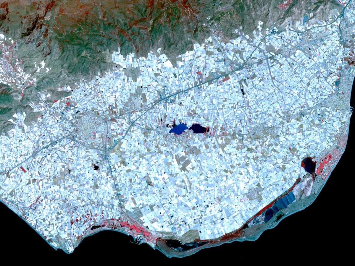Nasa-5 (Almería)
