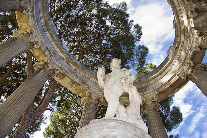 Parque De El Capricho, Madrid