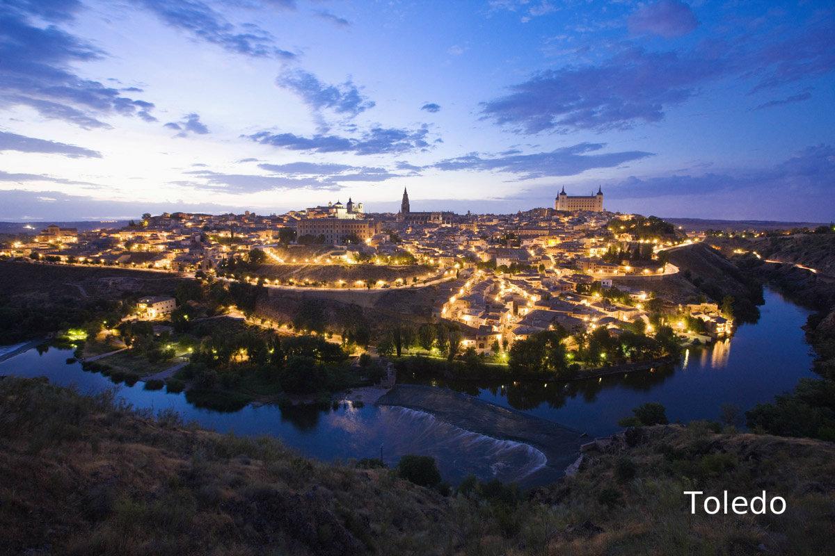 Toledo, Castilla La Mancha