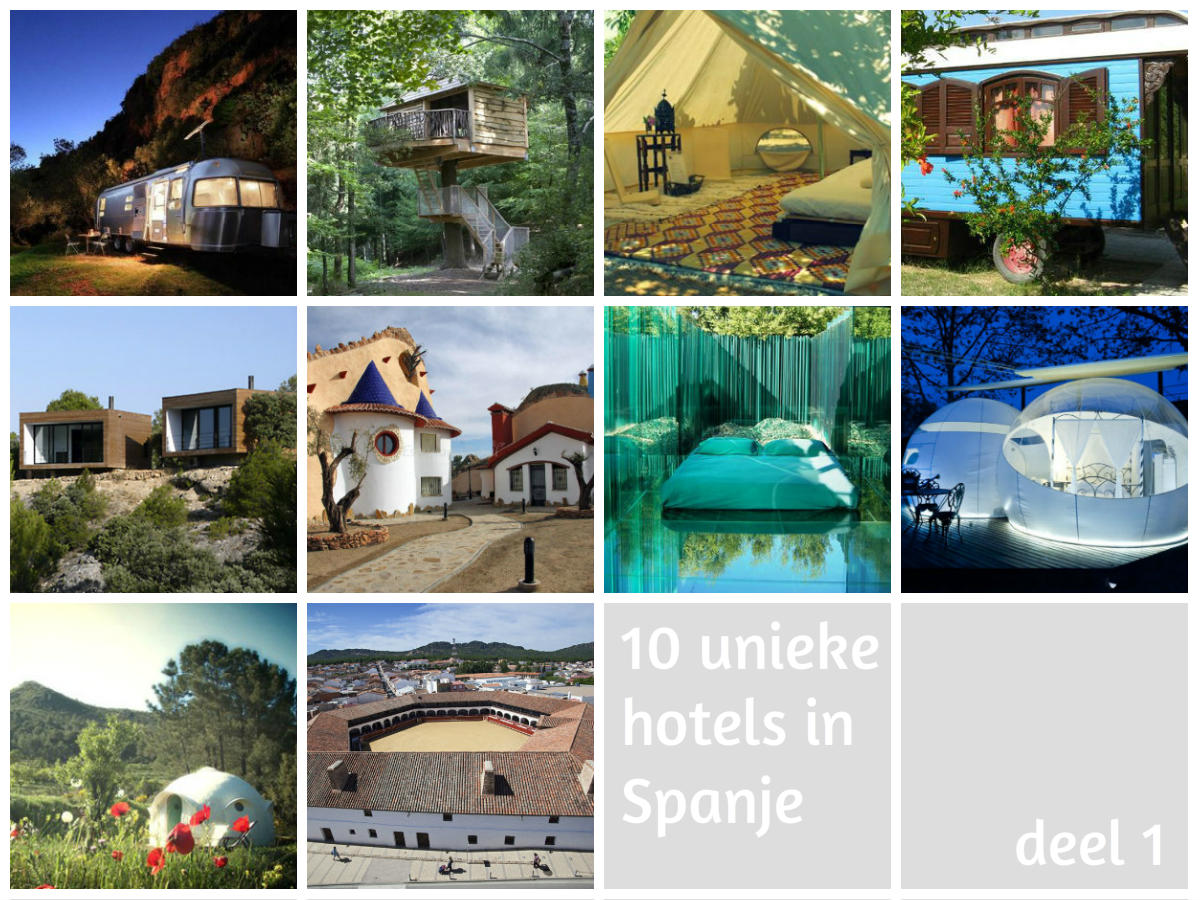 Collage Hotels Deel1