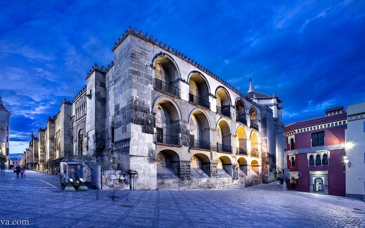 Córdoba – Mezquita (foto Domingo Leiva