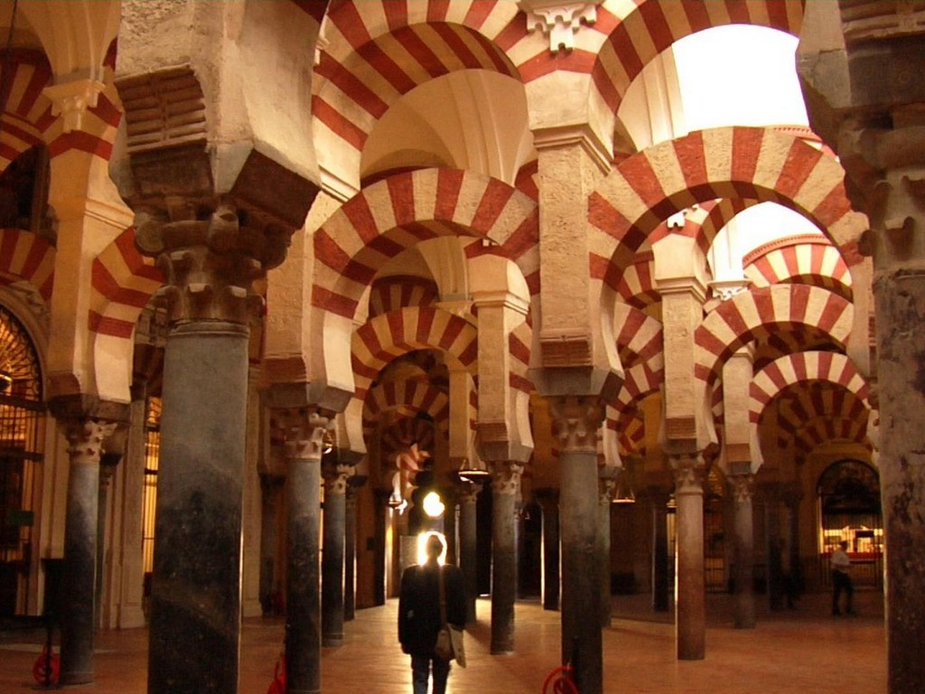 Córdoba – Mezquita (foto Stock)