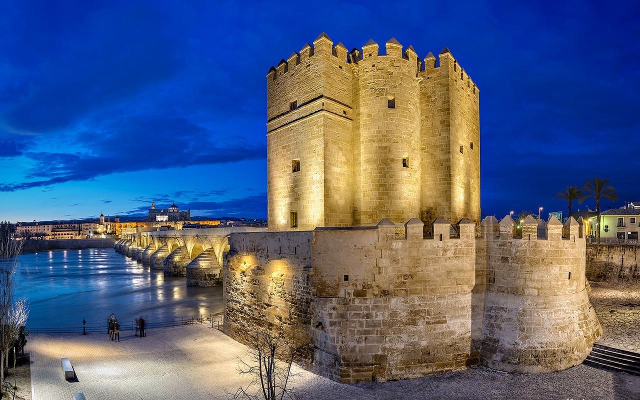 Córdoba – Torre De La Calahora – (foto Domingo Leiva)