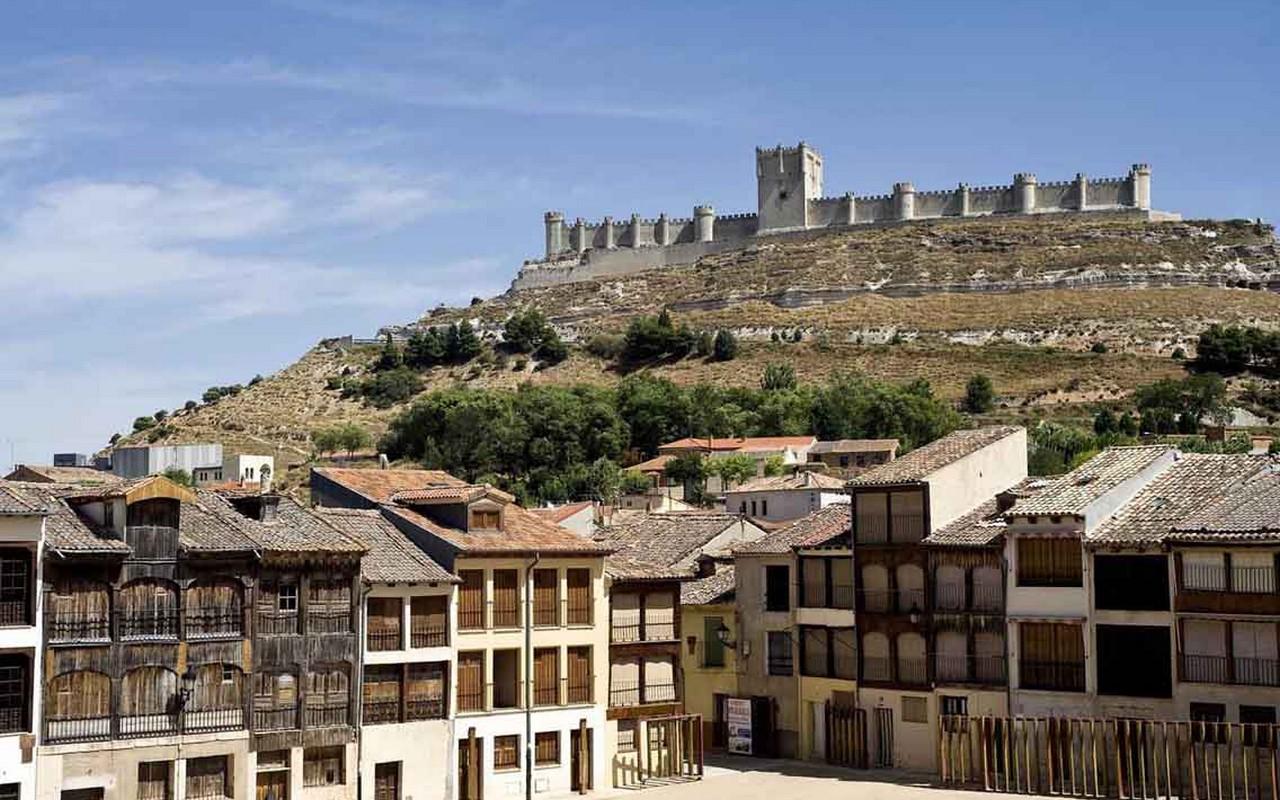 Peñafiel, Valladolid (castilla Y León)