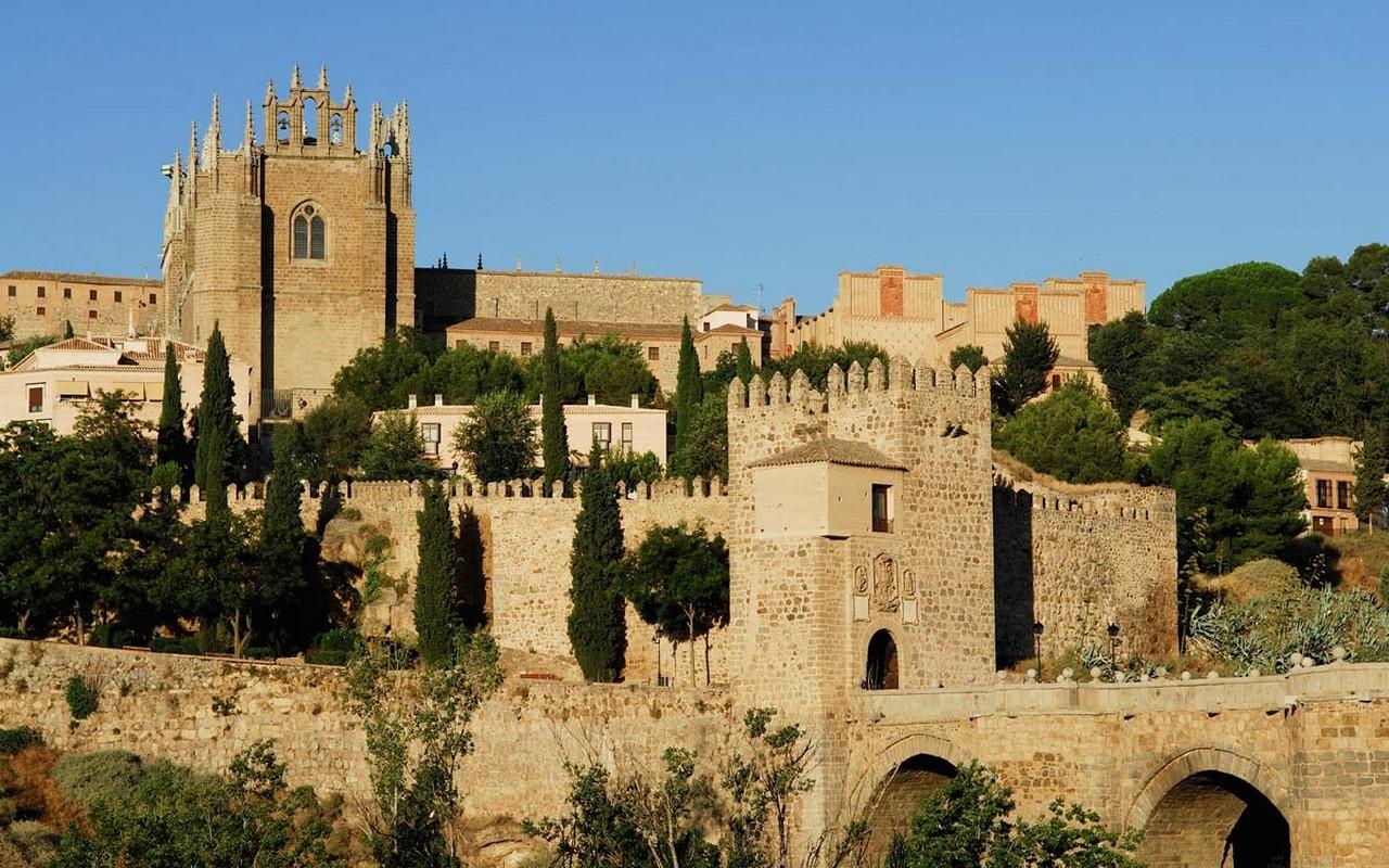Toledo (Castilla La Mancha)