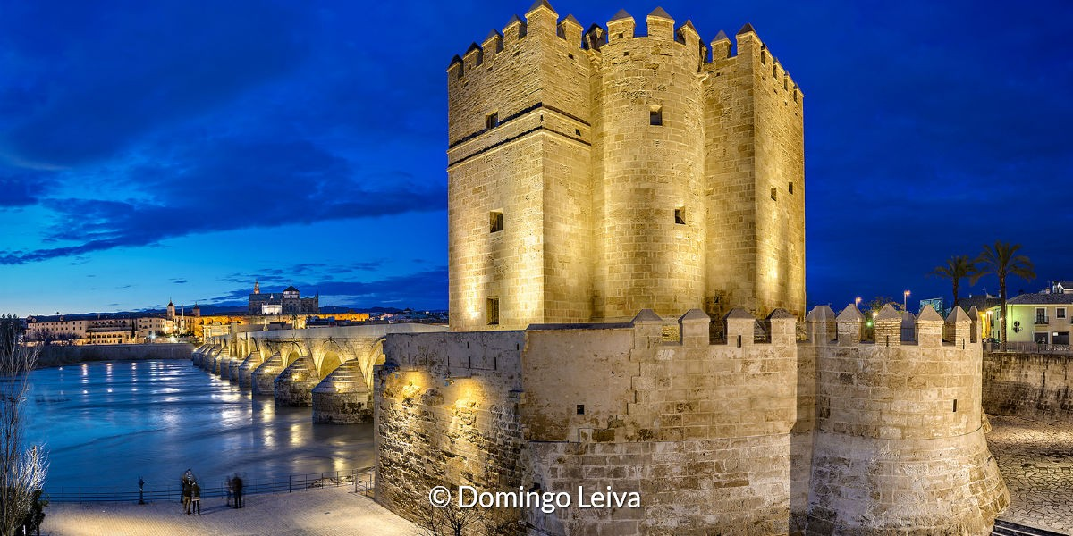 Torre De La Calahorra (Cordoba) – Foto Domingo Leiva