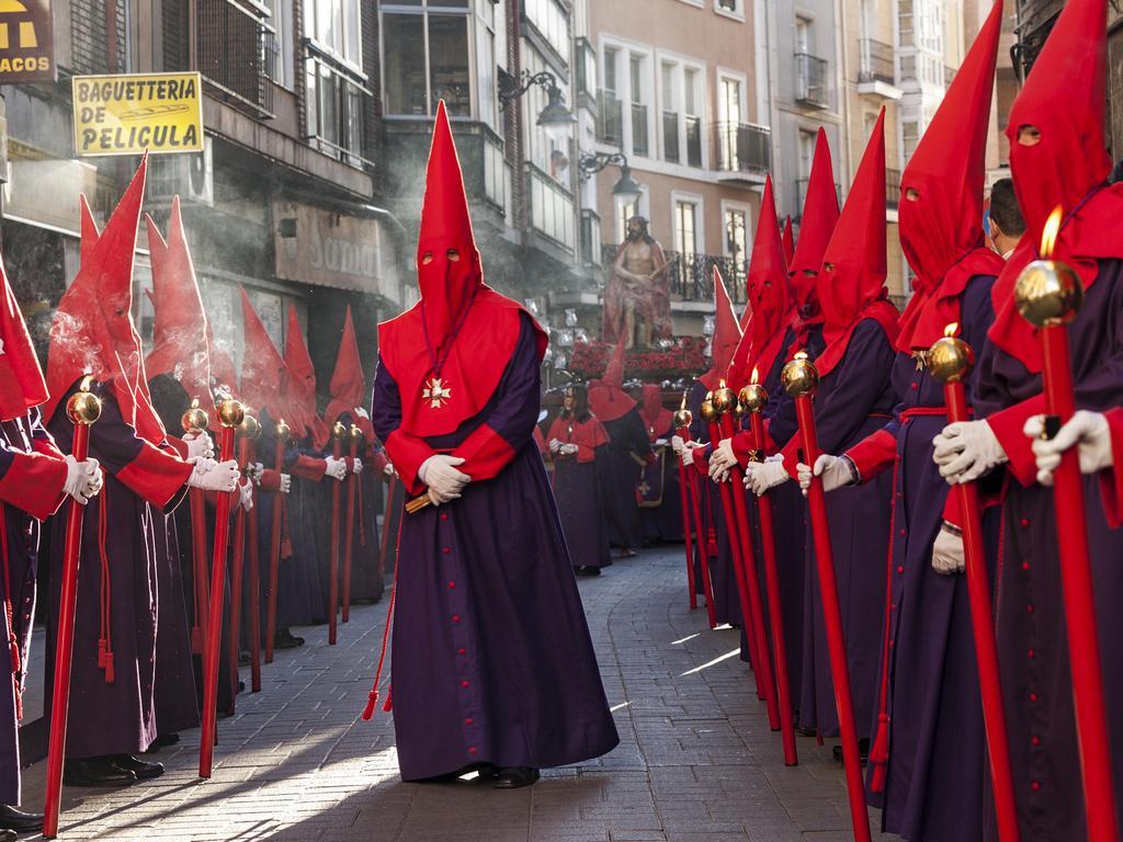 Valladolid (Agustin Hernandés, Flickr)