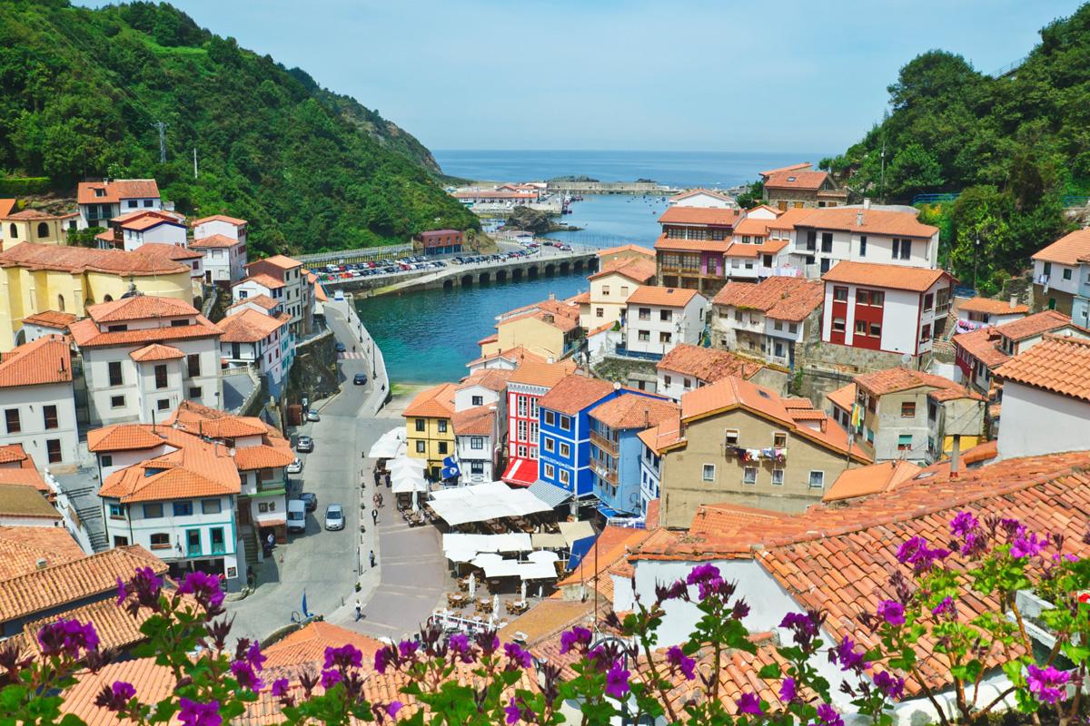 Cudillero (Asturië)