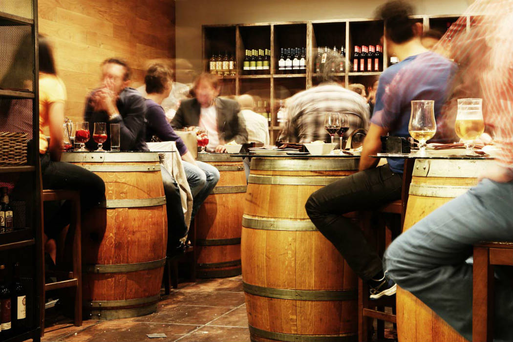 Bar Drinken1