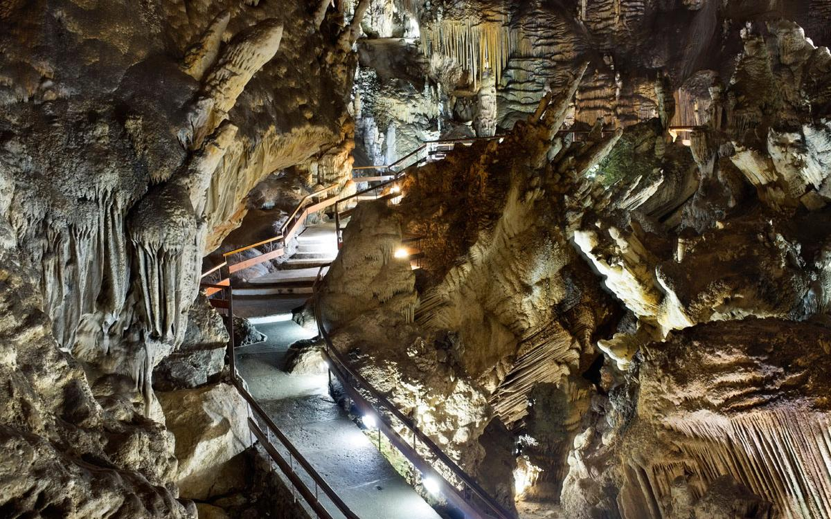 Cuevas De Nerja (Málaga)