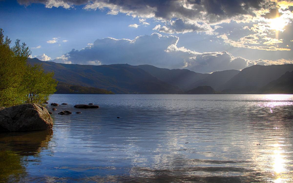 Lago De Sanabria (Zamora)