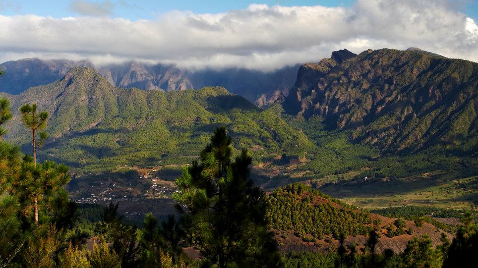 Nationaal-park-caldera-de-taburiente