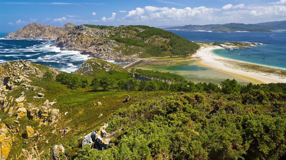 Nationaal-park-islas-atlanticas-de-galicia