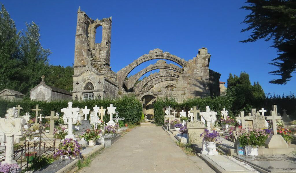 Cementerio Cambados