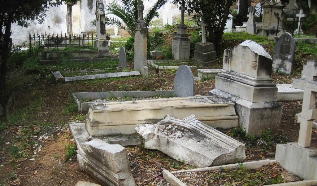 Cementerio-ingles