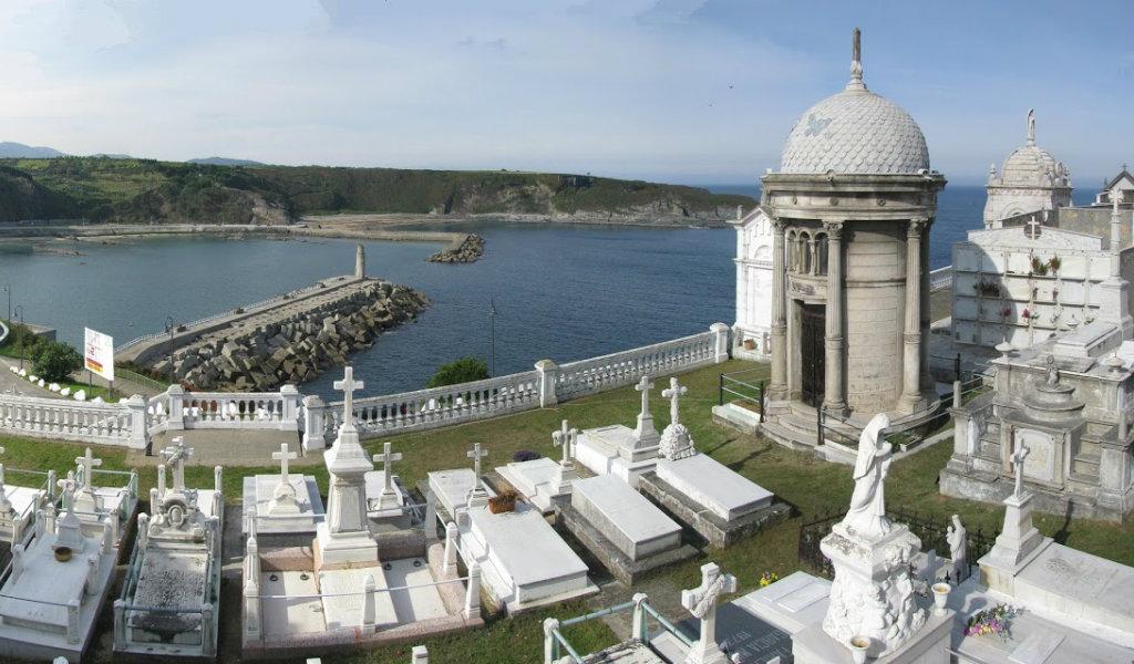 Cementerio-luarca