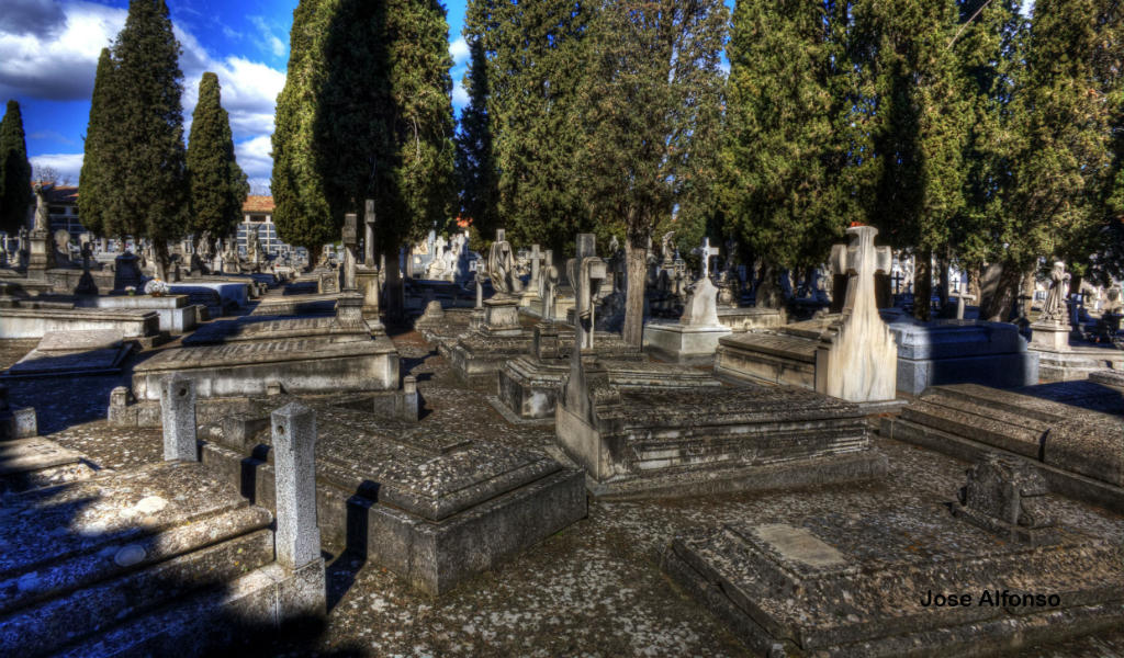Cementerio-sanjusto