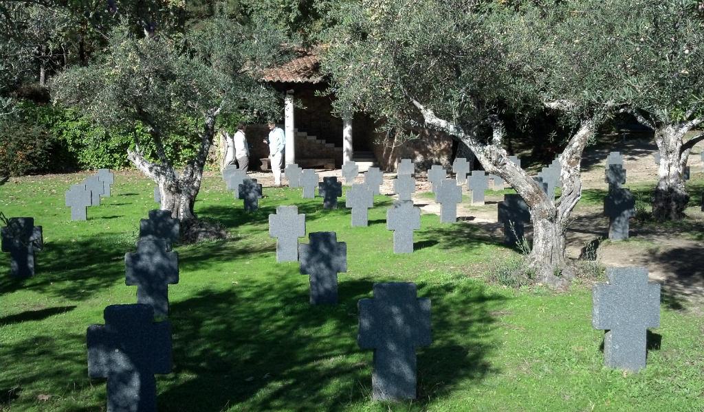 Cementerio-yuste