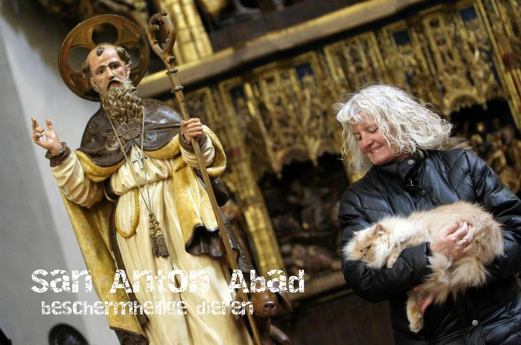 San Anton Abad